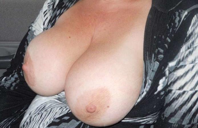 cougar sexy brescia